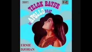 Bareh Solok (Nuskan Sjarif) - Ernie Djohan