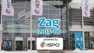 Горные лыжи ZAG - коллекция лыж для фрирайда сезона 2015-16.