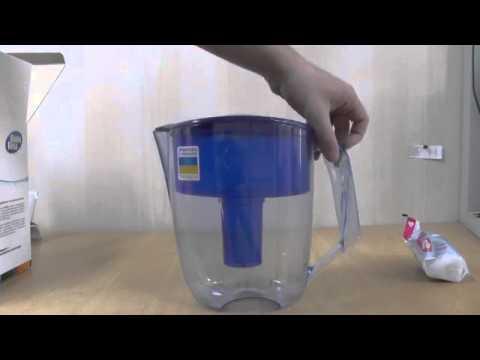 видео: Фильтр кувшин Наша Вода Миксима 3,5 л (! архив снят с продажи)