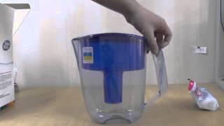 Фільтр-глечик Наша Вода Миксима 3,5 л (! архів знятий з продажу)