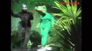 Boz Boorer (featuring Adam Ant) - Jungle Rock.mov