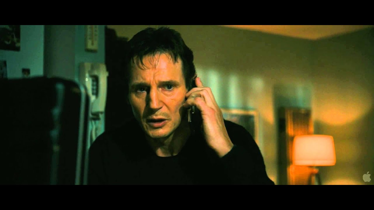 Taken 2008 Official Trailer Youtube