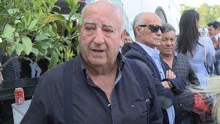 Muere Humberto Janeiro a los 76 años