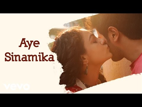 Mix - OK Kanmani - Aye Sinamika Lyric Video | A.R. Rahman, Mani Ratnam