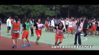 2015丹鳳高中國中部九年級大隊接力決賽(924)