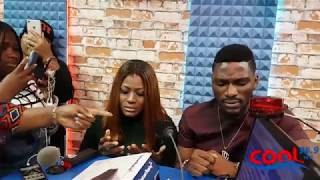 #BBNAIJA MIRACLE, TOBI, CEE C, NINA AND ALEX WITH THE MOST UNBELIEVABLE REVELATIONS