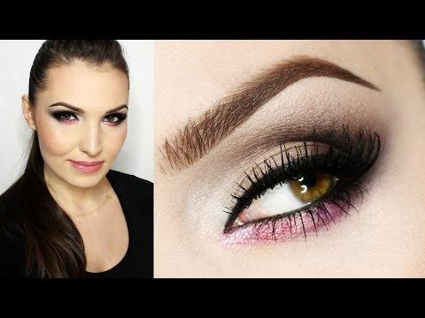 Makijaż Dzienny Do Szkoły I Na Wesele Dla 10 Latki Dzięcięcy Makeup