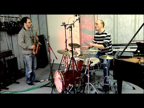 The Jilman Zilman Duo Experience - Kasperle All Day