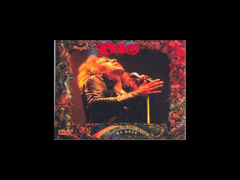 Dio - Mistreated/Catch The Rainbow (Last In Live) HD