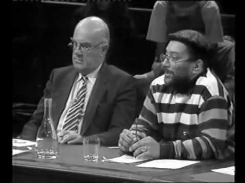 Race Hate Debate 1980's Bernie Grant,Lee Jasper,James Pickles, etc - 2 of 2.