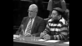 Race Hate Debate 1980's Bernie Grant,Lee Jasper,James Pickles, etc - 2 of 2. Thumbnail