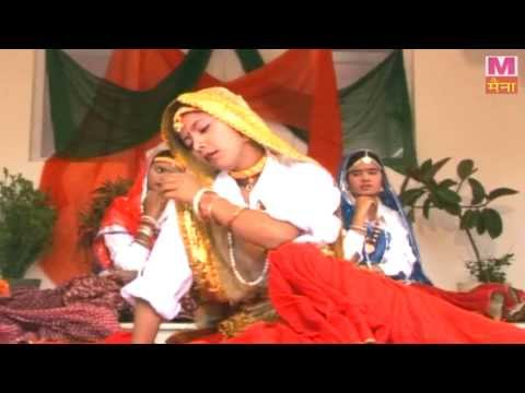 Haryanavi  Folk Songs -  Lagi Lagi Re Ghunght Ki Kaan | Ghoome Mera Ghaghra