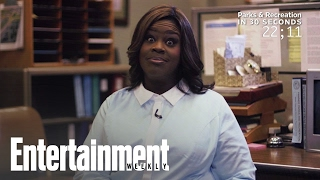 Retta Explains 'Parks And Rec' In 30 Seconds | Entertainment Weekly