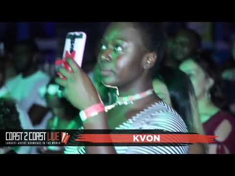 Kv (@Tpe_Bgm) Performs at Coast 2 Coast LIVE | Philly Edition 8/23/17