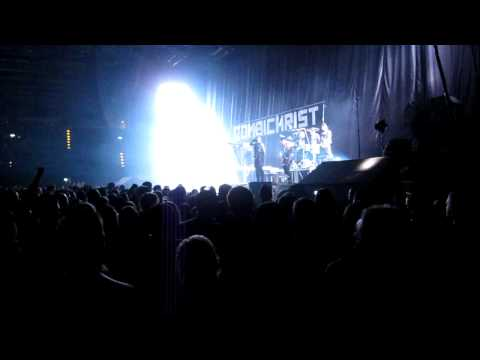 Combichrist - Blut Royale (Featuring Members of Rammstein - Live in Berlin)