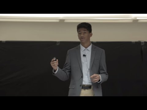 The Future of the World: AI and Cloud Computing | Amrith Kumaar | TEDxYouth@FHS