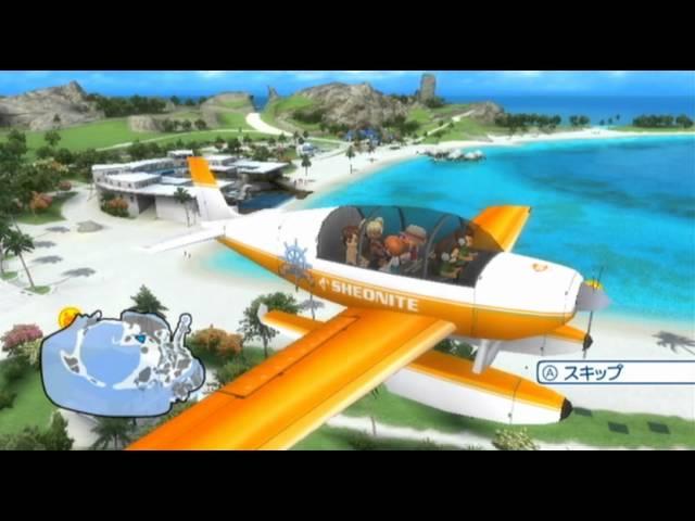 バケーション wii ゴー 自分好みの別荘でのんびり過ごせる『ゴーバケーション』! カワウィー島にはお宝が隠されている!?