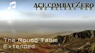 """The Round Table"" - Ace Combat Zero OST (Extended)"