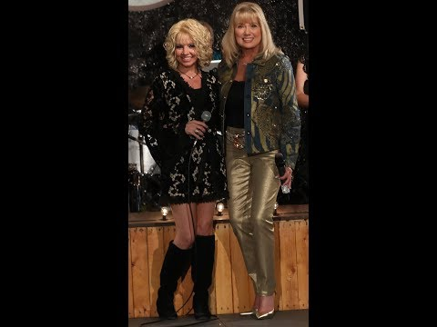 Sara Simmons, RFD-TV, The Penny Gilley Show,