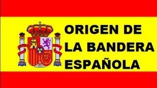Curiosidades | Orígenes de la bandera de España