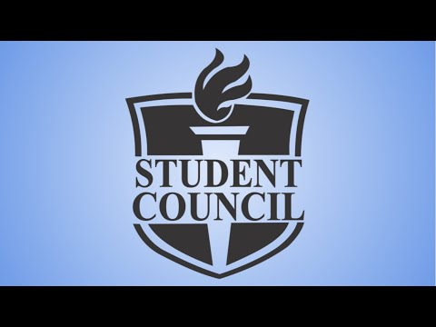 Carlsbad Early College High School's 2021/2022 Student Council Officer Induction Ceremony