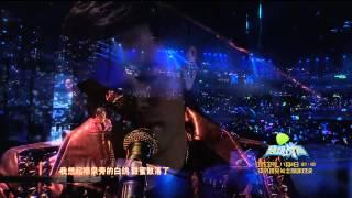 【爱你有我】江苏卫视2015新年演唱会——周杰伦——《说好的幸福呢》 HD