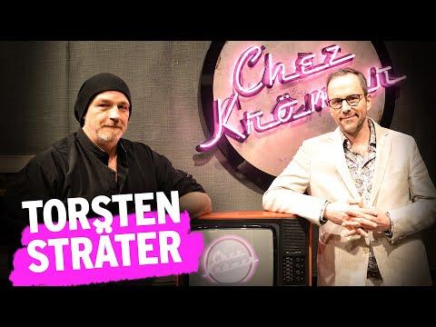 Chez Krömer - Zu Gast: Torsten Sträter (S04/E01) - rbb