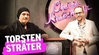 Chez Krömer vom 22.03.2021 mit Torsten Sträter
