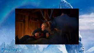 Frozen - Reindeer(s) Are Better Than People Swedish Soundtrack (Sub & Trans)