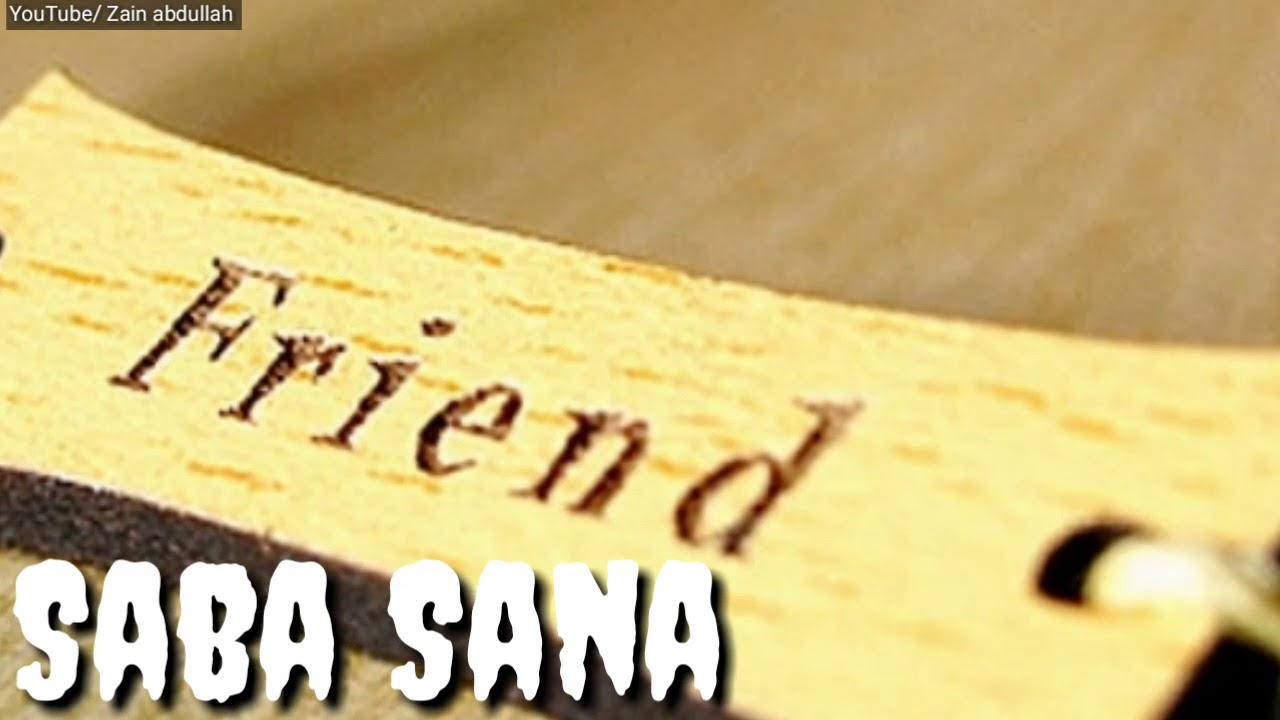 Sana Saba