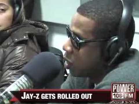 Jay-Z in Big Boy's Neighborhood