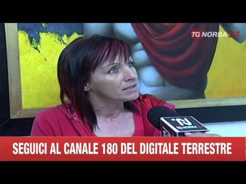LUCERA RITIRO CANDIDATA CENICOLA