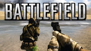 Battlefield Funny Moments - Best Shot Ever, Trolling Snipers and More!