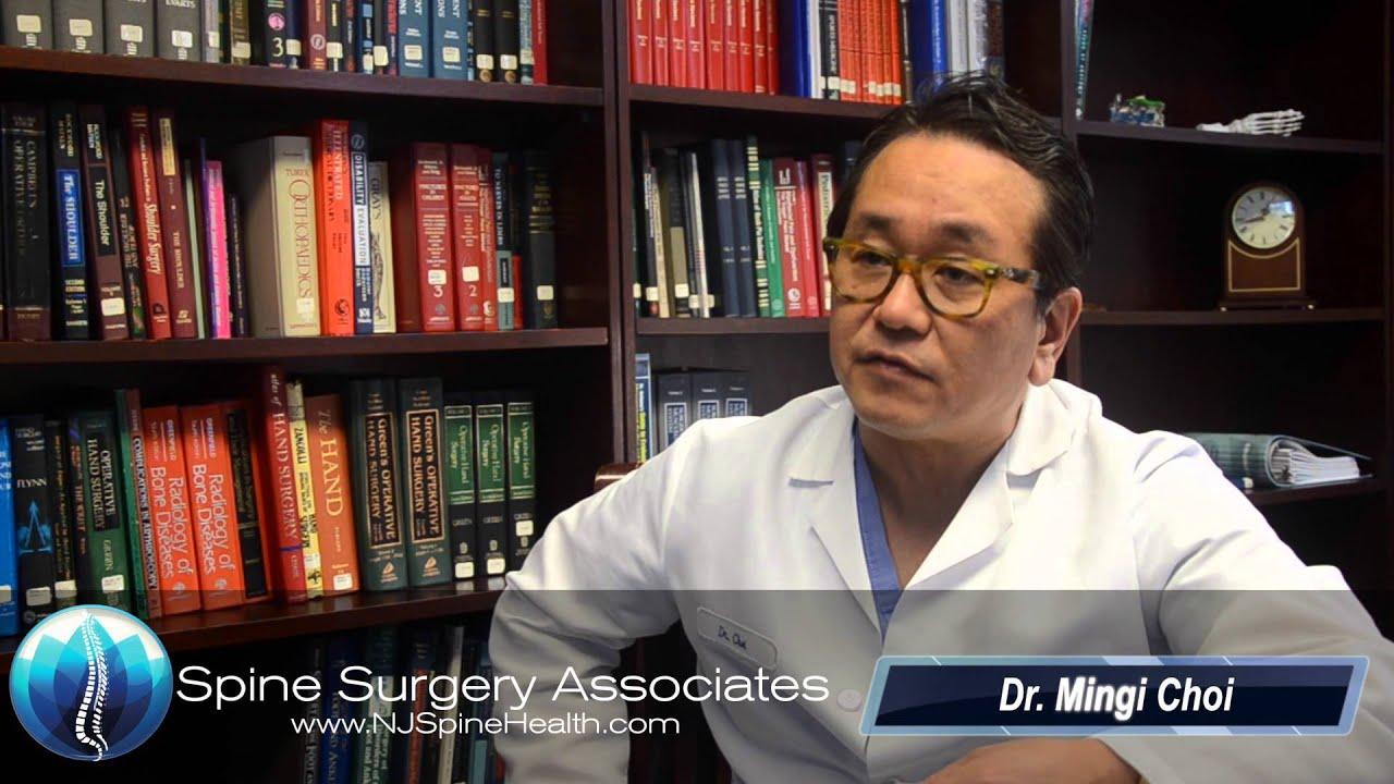 Dr  Mingi Choi, M D  | Somerset Orthopedic and Sports Medicine