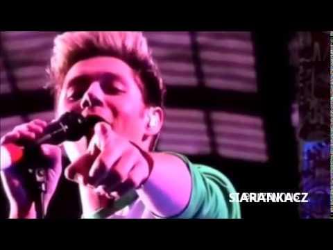 Niall Horan || Stereo Hearts ||