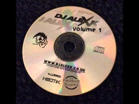 Dj Alex K Vol 1 Track 15 DJ Cut - DJ Cut (Alex K Beat Mix)