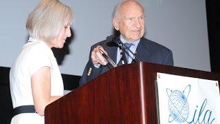 James MacGregor Burns - Oral History - ILA Leadership Legacy Program