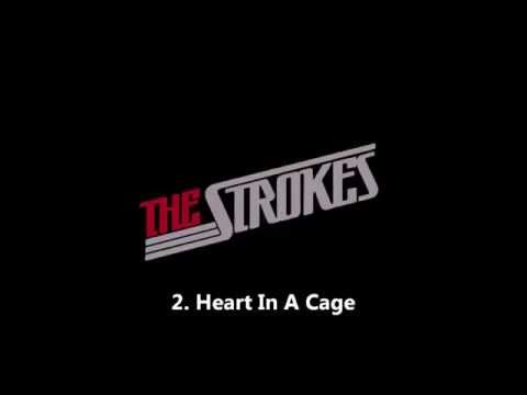 The Strokes Best Songs (My Top 20)