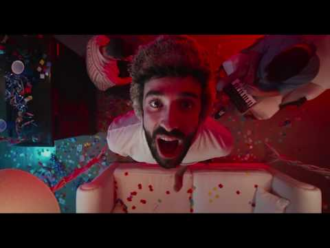 AJR - Come Hang Out (Official Music Video)