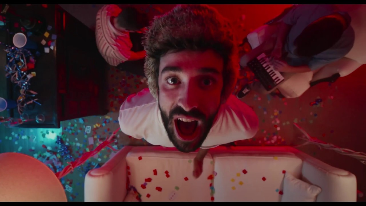 Download AJR - Come Hang Out (Official Video)