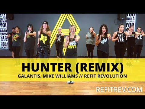 """Hunter"" 