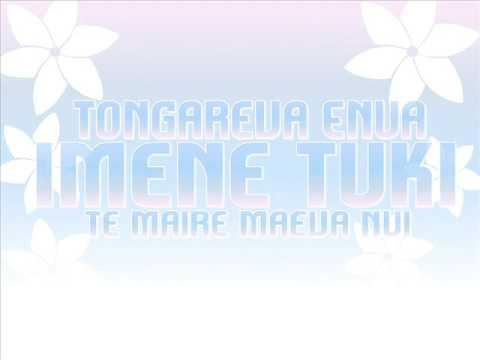 Imene Tuki - Tongareva Enua
