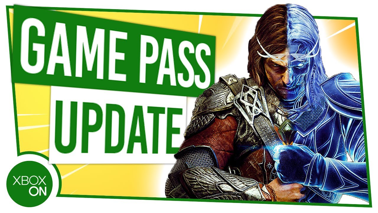 Xbox Game Pass UPDATE | 8 BRAND NEW Games | July 2019