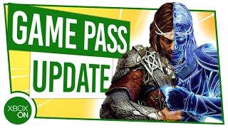 Xbox Game Pass Update   8 Brand New Games   July 2019