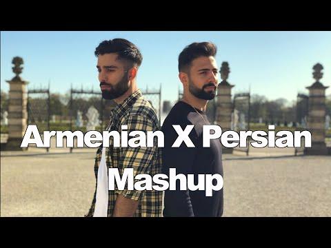 Armenian X Persian - Armenian Mashup (Prod. by Hayk)  (2019)
