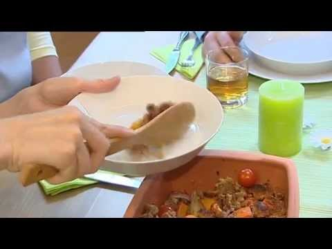 Кеци- грузинская сковорода - YouTube