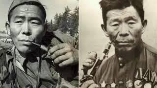 Немцы его называли сибирским шаманом история одного из самых результативных снайперов вов снайпер