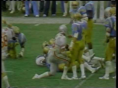 1979: Ohio State v. UCLA (Drive-Thru)