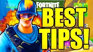 HOW TO GET 10+ KILL SOLO WINS EASY! HOW TO GET BETTER AT FORTNITE TIPS HOW TO IMPROVE AT FORTNITE!