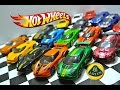 Hot Wheels Lotus Collection